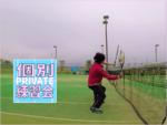 2019/10/14(月祝) ソフトテニス・個別練習会(個人レッスン)滋賀県