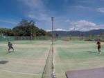 2019/09/20(金)ソフトテニス練習会(急遽)@滋賀県