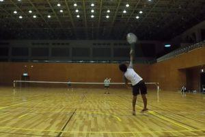 2019/09/30(月) ソフトテニス練習会@滋賀県