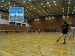 2019/10/28(月) ソフトテニス練習会@滋賀県