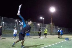 2019/10/05(土) ソフトテニス初級者練習会@滋賀県