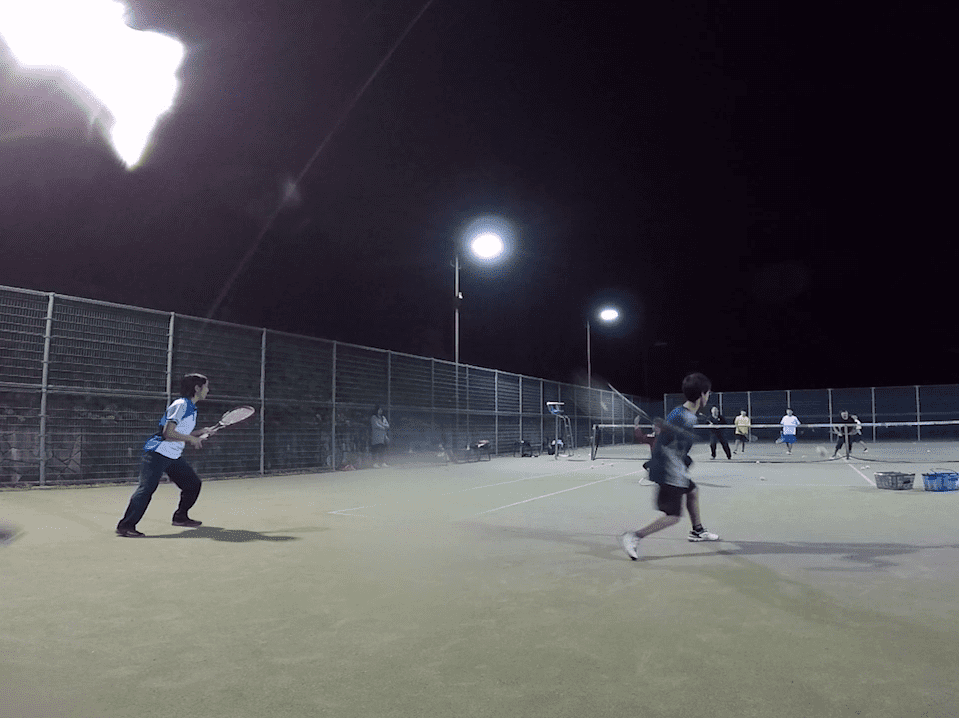 2019/10/19(土) ソフトテニス・初級者練習会@滋賀県
