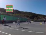 2019/11/02(土) ソフトテニス・未経験者練習会@滋賀県