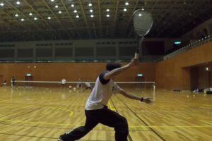 2019/09/03(火)ソフトテニス練習会@滋賀県