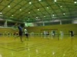 2019/08/21(水)スポンジボールテニス@滋賀県
