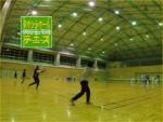2019/11/06(水) スポンジボールテニス@滋賀県