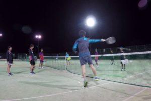 2019/06/08(土) ソフトテニス・初中級者練習会@滋賀県