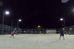 2019/09/07(土) ソフトテニス・初級者練習会@滋賀県