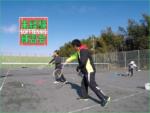2019/12/14(土) ソフトテニス・未経験者練習会@滋賀県