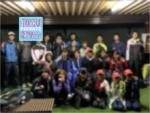 2019/12/07(土) ソフトテニス・個別練習会@愛知県豊田市