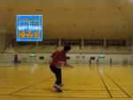 2019/12/24(火) ソフトテニス練習会@滋賀県