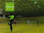 2019/12/04(水) スポンジボールテニス@滋賀県