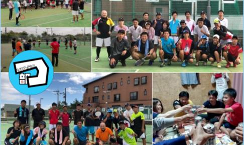 第5回ソフトテニつ部・ソフトテニス夏合宿2018@滋賀県