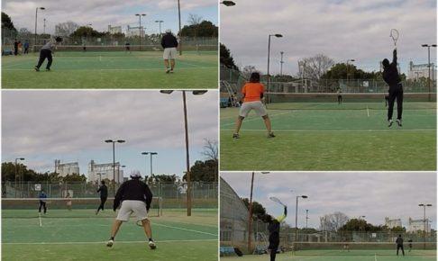 2020/02/02(日) ソフトテニス練習会@滋賀県