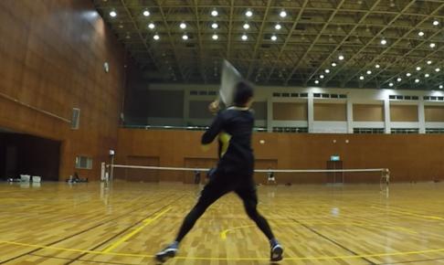 2020/02/21(金) ソフトテニス練習会@滋賀県