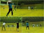 2020/02/05(水) スポンジボールテニス@滋賀県