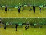2020/02/19(水) スポンジボールテニス@滋賀県