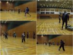 2020/02/01(土) ソフトテニス・初級者練習会@滋賀県
