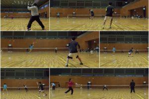 2020/03/20(金祝) ソフトテニス・オープンぷち大会@滋賀県(と次回の募集)