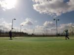 2020/03/12(木) ソフトテニス・平日練習会@滋賀県