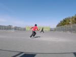 2020/03/07(土) ソフトテニス・未経験者練習会@滋賀県