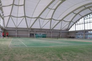 2020/03/09(月) ソフトテニス・個別練習会