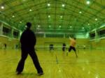 2020/03/11(水) スポンジボールテニス@滋賀県