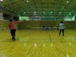 2020/03/25(水) スポンジボールテニス@滋賀県 ショートテニス フレッシュテニス
