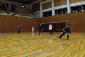 2020/02/29(土) ソフトテニス・初級者練習会@滋賀県