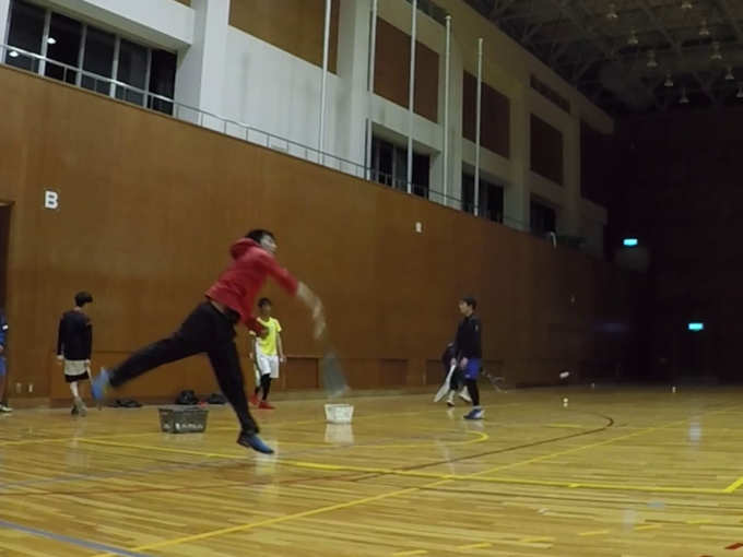 2020/04/06(月) ソフトテニス練習会@滋賀県