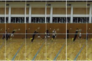 2020/04/07(火) ソフトテニス練習会@滋賀県