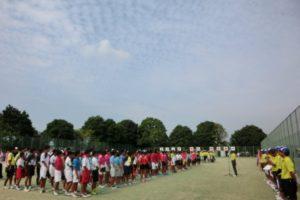 ソフトテニス 中学近畿夏季2015
