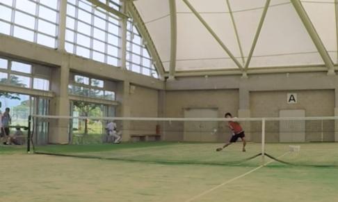 2020/06/04(木) ソフトテニス・個別練習会 滋賀県 個人レッスン