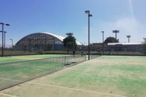 2020/06/07(日) ソフトテニス日曜練習会