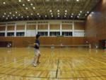 2020/06/09(火) ソフトテニス練習会