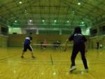 2020/06/03(水) スポンジボールテニス