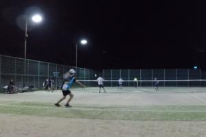 2020/06/20(土) ソフトテニス・初級者練習会
