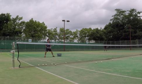 2020/07/05(日) ソフトテニス・個別練習会 個人レッスン 滋賀県