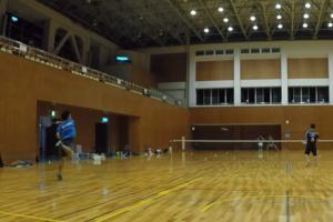 2020/07/14(火) ソフトテニス練習会