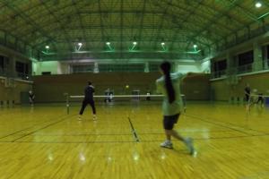 2020/07/22(水) スポンジボールテニス/ショートテニス