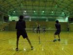 2020/08/19(水) スポンジボールテニス/ショートテニス【滋賀県】