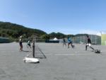 2020/09/05(土) ソフトテニス 未経験からの練習会【滋賀県】