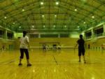 2020/09/16(水) スポンジボールテニス/ショートテニス【滋賀県】