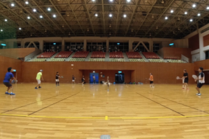 2020/09/11(金) ソフトテニス 社会人限定練習会【滋賀県】
