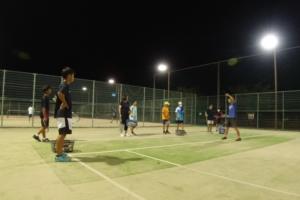 2020/09/05(土) ソフトテニス 基礎練習会【滋賀県】