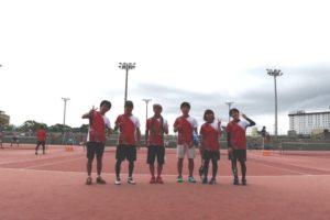 2020/09/13 滋賀県ソフトテニスクラブ合同練習会 ソフトテニスチーム プラスワン ぷち滋賀県クラブ対抗戦