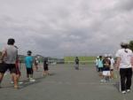 2019/09/28(土) ソフトテニス・未経験者練習会@滋賀県