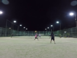 2019/09/14(土) ソフトテニス・初級者練習会@滋賀県