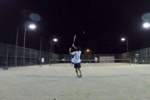 2019/09/28(土) ソフトテニス・初級者練習会@滋賀県