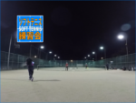2019/11/15(金) ソフトテニス練習会@滋賀県